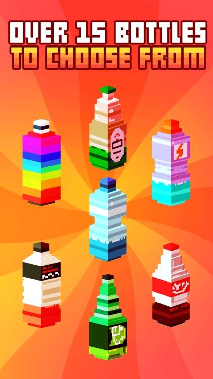 Flippy Bottle Extreme! - Lava Modes!