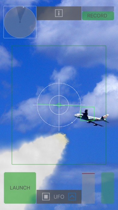 AirFighter - AR Missile, Laser
