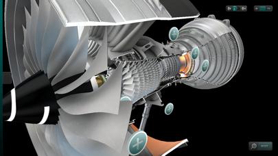 Rolls-Royce Trent XWB screenshot four