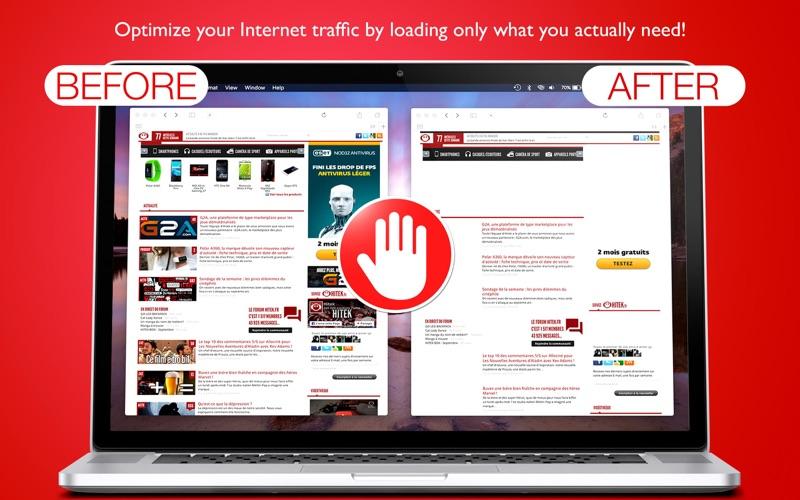 阻止互联网的图像 ( 快速浏览 )