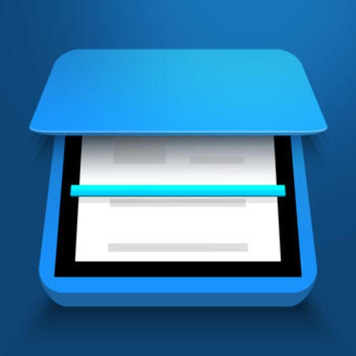 Turbo Scanner - PDF Scanner for Documents Receipts