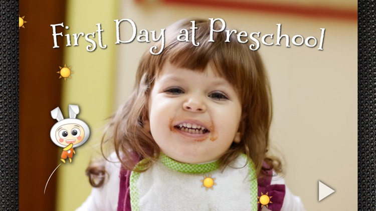 First Day at Preschool: Learn Activities & Lessons