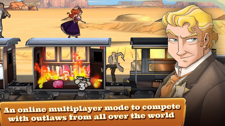 Colt Express screenshot-4