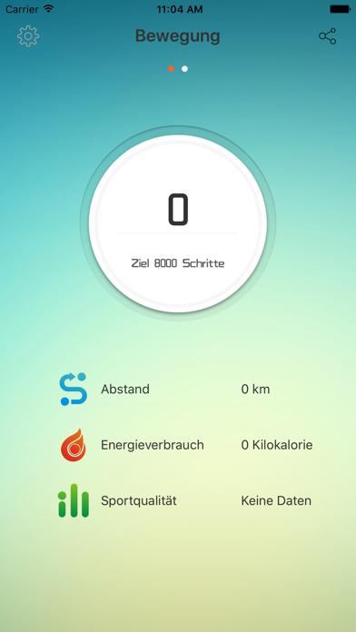 Venso BandScreenshot von 1