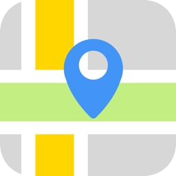 Map Locator - Locate your position on map