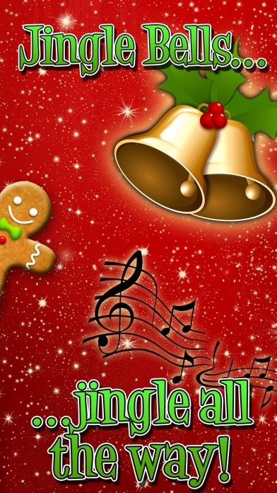 Jingle Bells mp3 - Merry Christmas Music Ringtones Screenshot on iOS ...