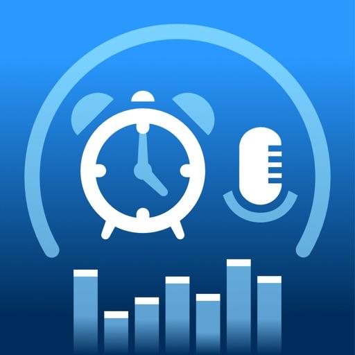 Clever Alarm Clock & Recorder icon