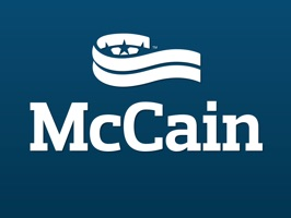 John McCain is fighting for a stronger, more prosperous Arizona and America - and now you can show your support for Senator McCain right in iMessage