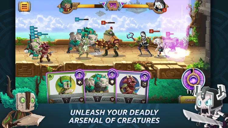 Trainers of Kala screenshot-0