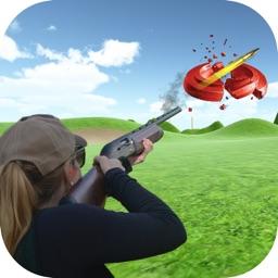 Shooter Games : Skeet Hunt Shooting
