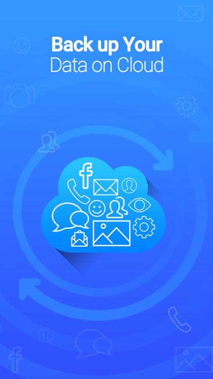 Vault - Hide pictures & videos, cloud backup screenshot-3