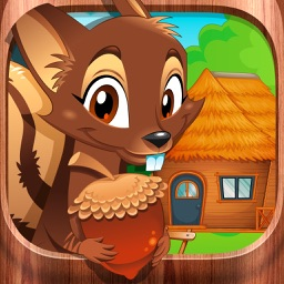 Treehouse - Learning Game for Kids