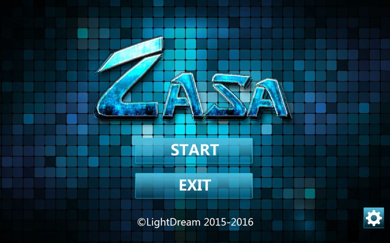 Zasa - 极限烧脑之旅
