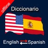 Spanish to English & English to Spanish Dictionary