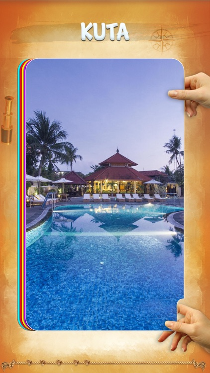Kuta Tourism Guide screenshot-0