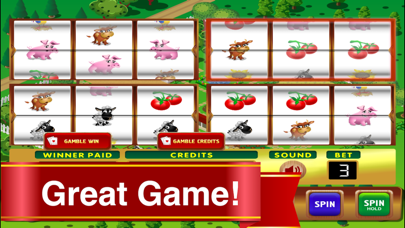 Farm Fairway Slots Free Top Slot Machine Games-0