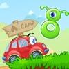 Wheelie 8 - Aliens - iPhoneアプリ