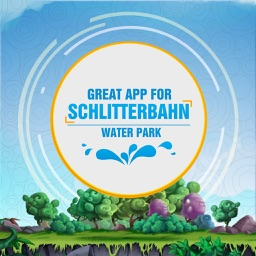 Great App for Schlitterbahn Water Park