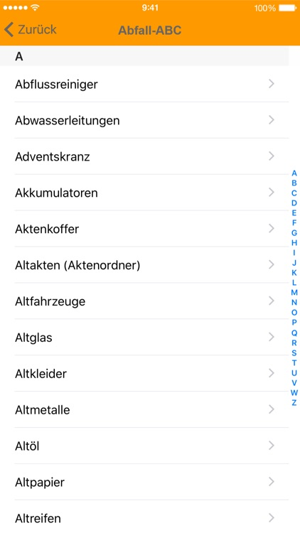 AWB Rastatt screenshot-4
