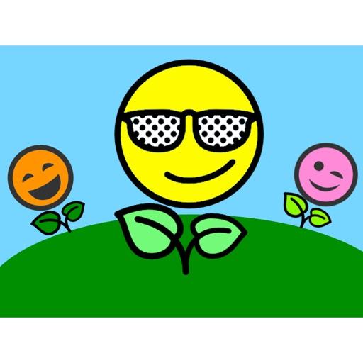 Emoji Garden