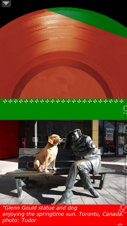BACH: The ITALIAN CONCERTO - Glenn Gould screenshot-3
