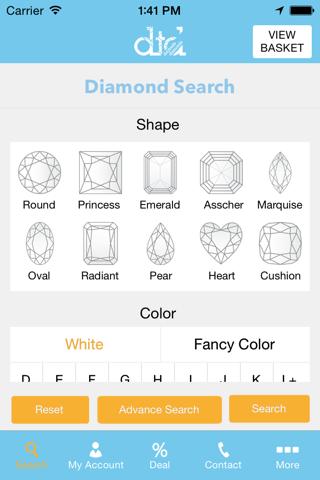 Day Trade Diamonds - náhled