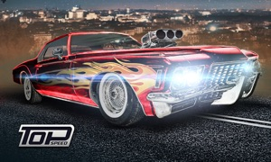 Top Speed: Drag & Fast Racing - Need For Real Race