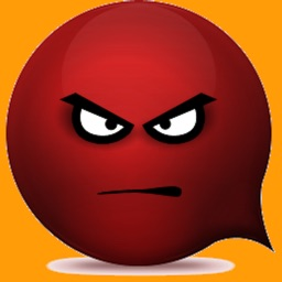 Animated Angry Smileys for iMessages
