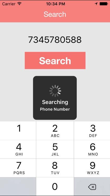 Reverse Phone Lookup PRO