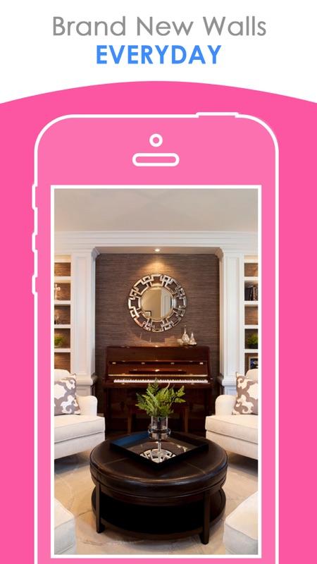 Amazing Design Inspiration For Your Living Room. Over Thousands Of Design  Images: Bedroom, Bathroom U0026 Kitchen U2026 Super Decorations Helper On Live  Comparative ...