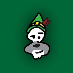 Riley the Elf