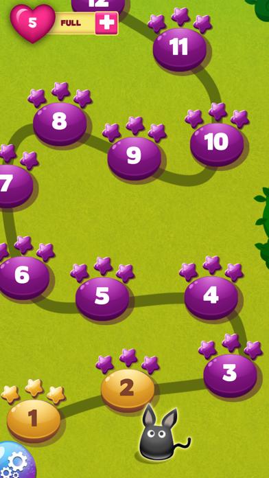 点击获取Bubble Puzzle - Free Arcade Puzzle Game