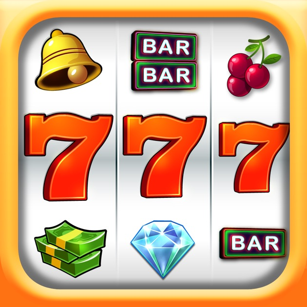 slot machine online free  app