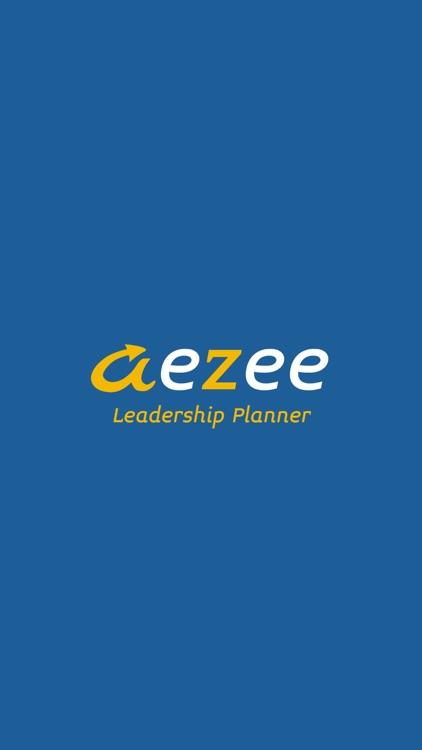 Aezee Leadership Planner