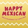 Happy Mexican