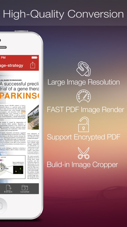 PDF to JPEG screenshot-1