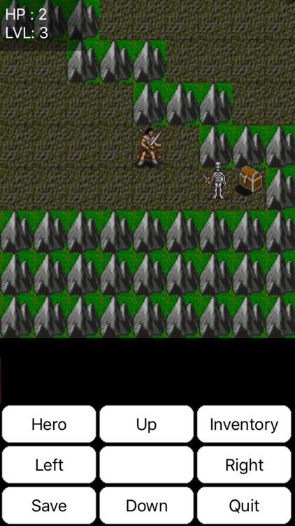 Saga RPG II: Evolution