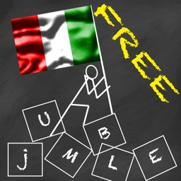 Jumble Parola Free