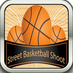 Street Basketball Shoot