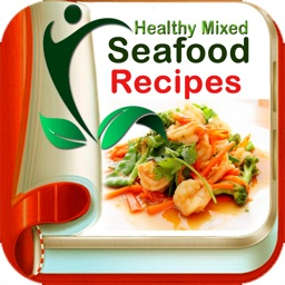 Mixed Seafood Recipes Ideas & Healthy Fish Cuisine