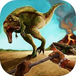 Dino Hunter Survival 3D Full