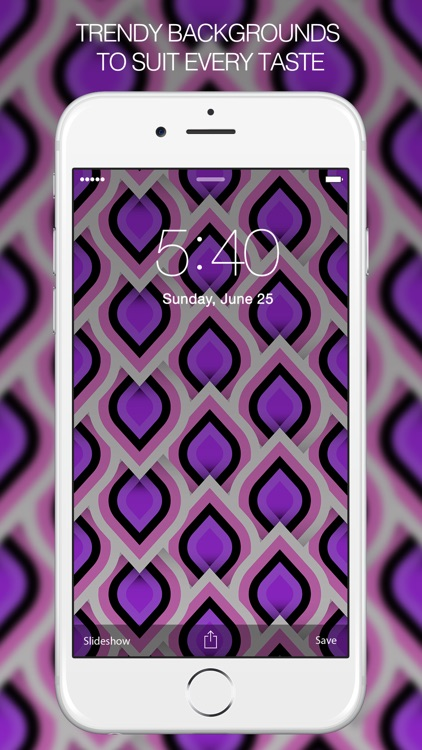 Abstract Wallpapers – Abstract Artworks & Designs screenshot-3