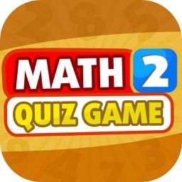 Math Level 2 Quiz – Practice Brain Test Game