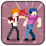 像素街霸-横版格斗街机小霸王游戏