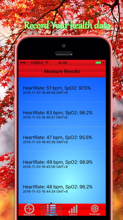Instant Pulse Rate: Heart Rate Oximeter Monitor