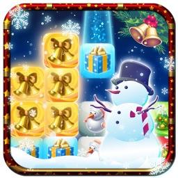 Christmas Crush - Free Match 3