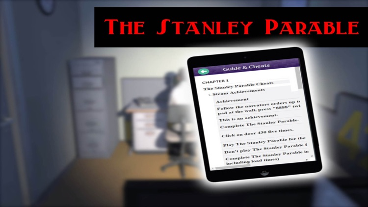 PRO - The Stanley Parable Game Version Guide