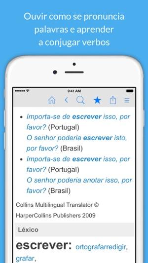 dicionario de portugues brasil