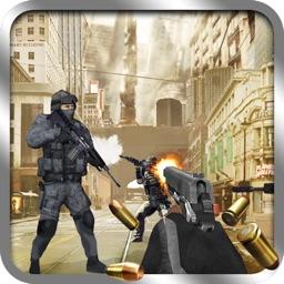 Army Commando Assault Duty