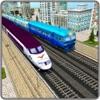 Racing In Train - iPhoneアプリ